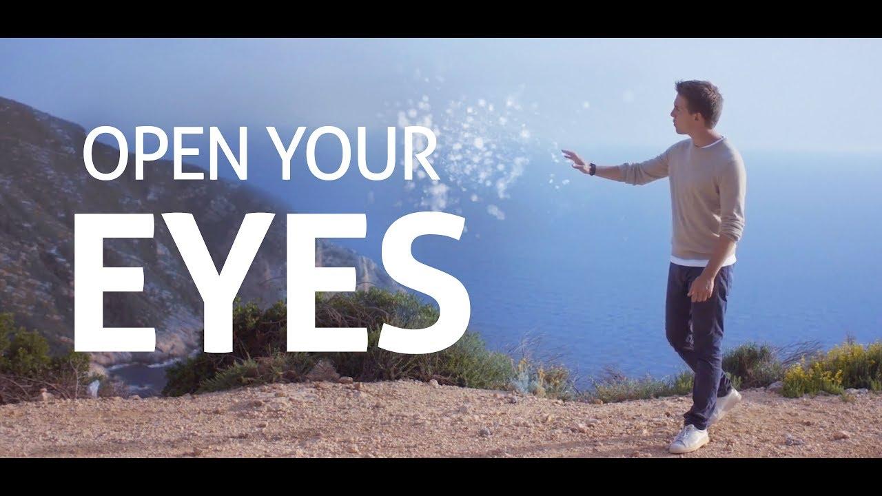 Ouvrez les yeux – doit-on perdre ce qu'on aime pour réaliser ça… ?